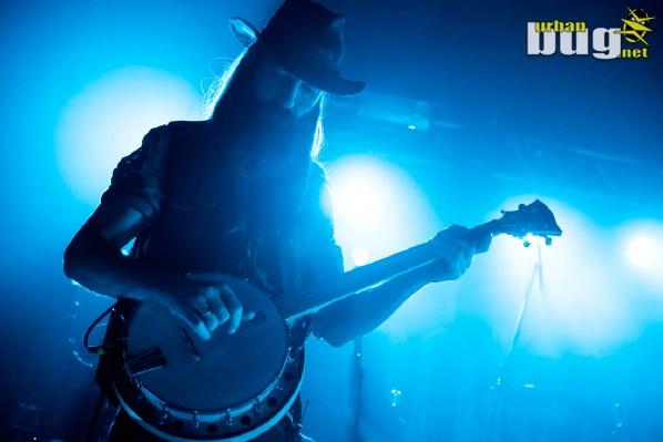 16-Sólstafir @ Amerikana, DoB | Belgrade | Serbia | Nightlife | Black Metal