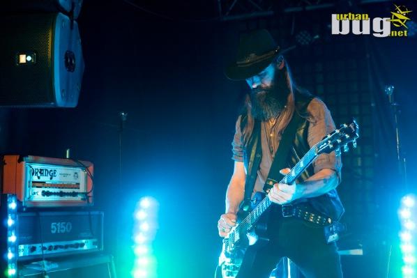 12-Sólstafir @ Amerikana, DoB   Belgrade   Serbia   Nightlife   Black Metal