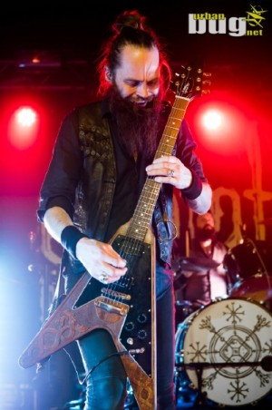 43-Sólstafir @ Amerikana, DoB | Belgrade | Serbia | Nightlife | Black Metal