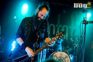 38-Sólstafir @ Amerikana, DoB | Belgrade | Serbia | Nightlife | Black Metal