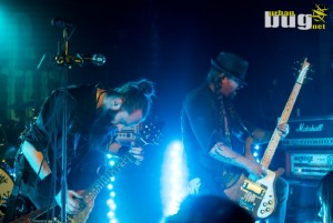 31-Sólstafir @ Amerikana, DoB | Belgrade | Serbia | Nightlife | Black Metal