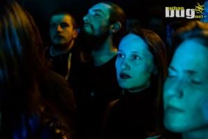 36-Sólstafir @ Amerikana, DoB | Belgrade | Serbia | Nightlife | Black Metal