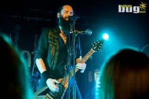 34-Sólstafir @ Amerikana, DoB | Belgrade | Serbia | Nightlife | Black Metal