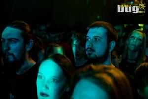 35-Sólstafir @ Amerikana, DoB | Belgrade | Serbia | Nightlife | Black Metal
