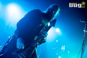 19-Sólstafir @ Amerikana, DoB | Belgrade | Serbia | Nightlife | Black Metal