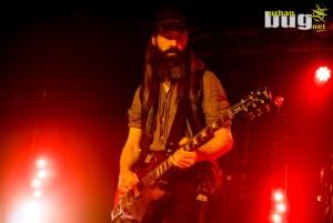 44-Sólstafir @ Amerikana, DoB | Belgrade | Serbia | Nightlife | Black Metal