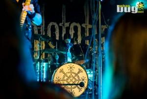 32-Sólstafir @ Amerikana, DoB | Belgrade | Serbia | Nightlife | Black Metal
