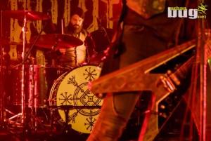 42-Sólstafir @ Amerikana, DoB | Belgrade | Serbia | Nightlife | Black Metal