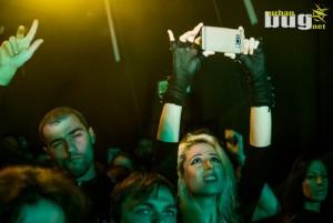 39-Sólstafir @ Amerikana, DoB | Belgrade | Serbia | Nightlife | Black Metal