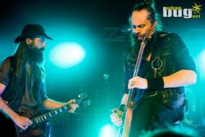 37-Sólstafir @ Amerikana, DoB | Belgrade | Serbia | Nightlife | Black Metal