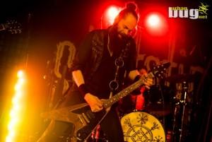 45-Sólstafir @ Amerikana, DoB | Belgrade | Serbia | Nightlife | Black Metal