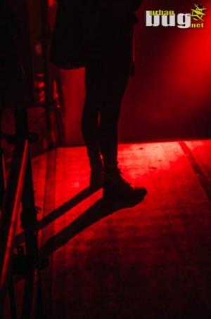 04-Sasha @ Hangar | Belgrade | Serbia | Nightlife | Clubbing