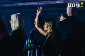 01-Sasha @ Hangar | Belgrade | Serbia | Nightlife | Clubbing