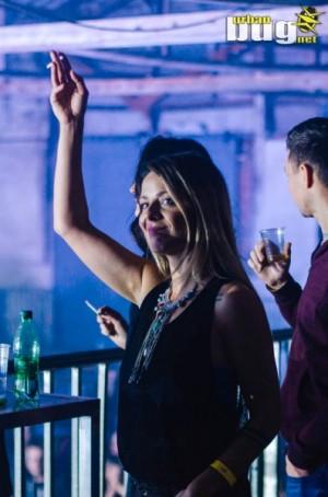 02-Sasha @ Hangar | Belgrade | Serbia | Nightlife | Clubbing