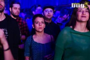 14-Sasha @ Hangar | Belgrade | Serbia | Nightlife | Clubbing
