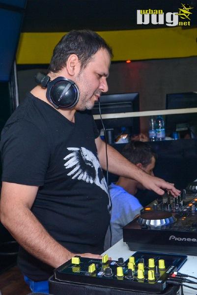 14-GOA EXPERIENCE vol.9 :: Chakra @ Plastic | Beograd | Srbija | Nocni zivot | Clubbing | Trance