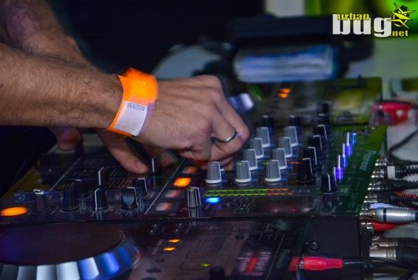 03-GOA EXPERIENCE vol.9 :: Chakra @ Plastic | Beograd | Srbija | Nocni zivot | Clubbing | Trance