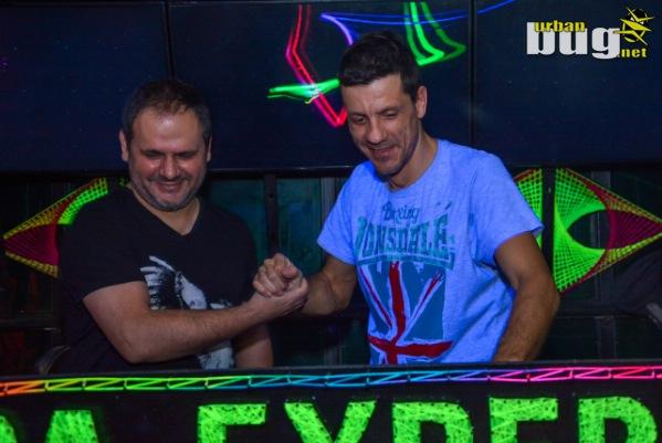 07-GOA EXPERIENCE vol.9 :: Chakra @ Plastic   Beograd   Srbija   Nocni zivot   Clubbing   Trance