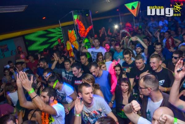 19-GOA EXPERIENCE vol.9 :: Chakra @ Plastic | Beograd | Srbija | Nocni zivot | Clubbing | Trance