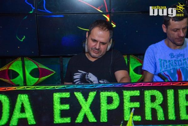 11-GOA EXPERIENCE vol.9 :: Chakra @ Plastic | Beograd | Srbija | Nocni zivot | Clubbing | Trance