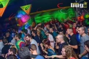 39-GOA EXPERIENCE vol.9 :: Chakra @ Plastic | Beograd | Srbija | Nocni zivot | Clubbing | Trance