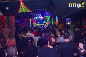 37-GOA EXPERIENCE vol.9 :: Chakra @ Plastic | Beograd | Srbija | Nocni zivot | Clubbing | Trance