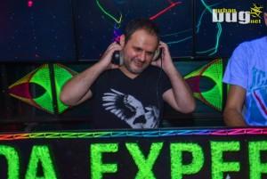 09-GOA EXPERIENCE vol.9 :: Chakra @ Plastic | Beograd | Srbija | Nocni zivot | Clubbing | Trance