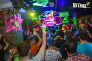 43-GOA EXPERIENCE vol.9 :: Chakra @ Plastic | Beograd | Srbija | Nocni zivot | Clubbing | Trance
