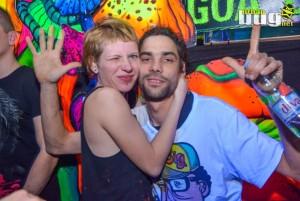 22-GOA EXPERIENCE vol.9 :: Chakra @ Plastic | Beograd | Srbija | Nocni zivot | Clubbing | Trance
