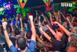 32-GOA EXPERIENCE vol.9 :: Chakra @ Plastic | Beograd | Srbija | Nocni zivot | Clubbing | Trance