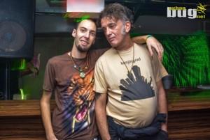 36-GOA EXPERIENCE vol.9 :: Chakra @ Plastic | Beograd | Srbija | Nocni zivot | Clubbing | Trance