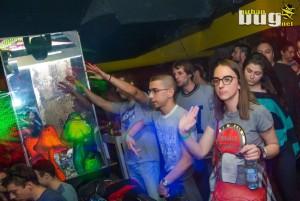 77-GOA EXPERIENCE vol.9 :: Chakra @ Plastic | Beograd | Srbija | Nocni zivot | Clubbing | Trance