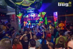 28-GOA EXPERIENCE vol.9 :: Chakra @ Plastic | Beograd | Srbija | Nocni zivot | Clubbing | Trance