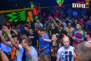 05-GOA EXPERIENCE vol.9 :: Chakra @ Plastic | Beograd | Srbija | Nocni zivot | Clubbing | Trance