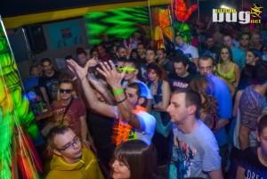 10-GOA EXPERIENCE vol.9 :: Chakra @ Plastic | Beograd | Srbija | Nocni zivot | Clubbing | Trance