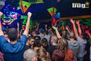 27-GOA EXPERIENCE vol.9 :: Chakra @ Plastic | Beograd | Srbija | Nocni zivot | Clubbing | Trance