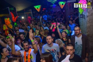 13-GOA EXPERIENCE vol.9 :: Chakra @ Plastic | Beograd | Srbija | Nocni zivot | Clubbing | Trance