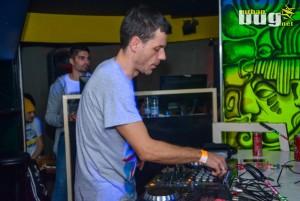 02-GOA EXPERIENCE vol.9 :: Chakra @ Plastic | Beograd | Srbija | Nocni zivot | Clubbing | Trance