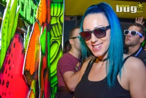 21-GOA EXPERIENCE vol.9 :: Chakra @ Plastic | Beograd | Srbija | Nocni zivot | Clubbing | Trance