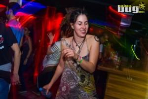 30-GOA EXPERIENCE vol.9 :: Chakra @ Plastic | Beograd | Srbija | Nocni zivot | Clubbing | Trance
