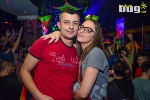 29-GOA EXPERIENCE vol.9 :: Chakra @ Plastic | Beograd | Srbija | Nocni zivot | Clubbing | Trance
