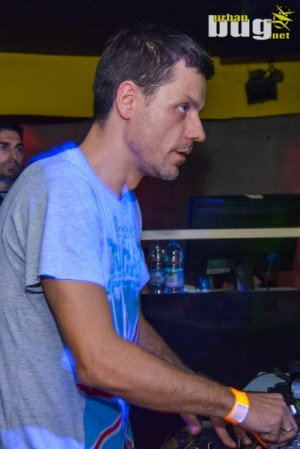 04-GOA EXPERIENCE vol.9 :: Chakra @ Plastic | Beograd | Srbija | Nocni zivot | Clubbing | Trance