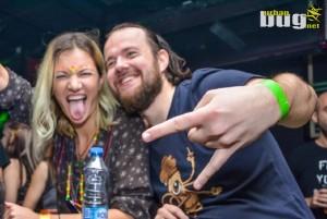 24-GOA EXPERIENCE vol.9 :: Chakra @ Plastic | Beograd | Srbija | Nocni zivot | Clubbing | Trance