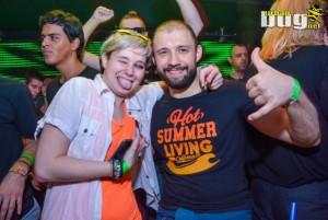 44-GOA EXPERIENCE vol.9 :: Chakra @ Plastic | Beograd | Srbija | Nocni zivot | Clubbing | Trance