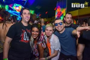 80-GOA EXPERIENCE vol.9 :: Chakra @ Plastic | Beograd | Srbija | Nocni zivot | Clubbing | Trance