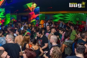 81-GOA EXPERIENCE vol.9 :: Chakra @ Plastic | Beograd | Srbija | Nocni zivot | Clubbing | Trance