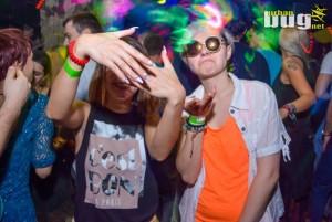 42-GOA EXPERIENCE vol.9 :: Chakra @ Plastic | Beograd | Srbija | Nocni zivot | Clubbing | Trance