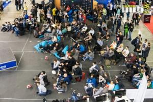 07-Games.CON 2017 @ Beogradski Sajam | Beograd | Srbija | Urban Life | Festival igara i pop kulture