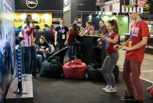 13-Games.CON 2017 @ Beogradski Sajam | Beograd | Srbija | Urban Life | Festival igara i pop kulture