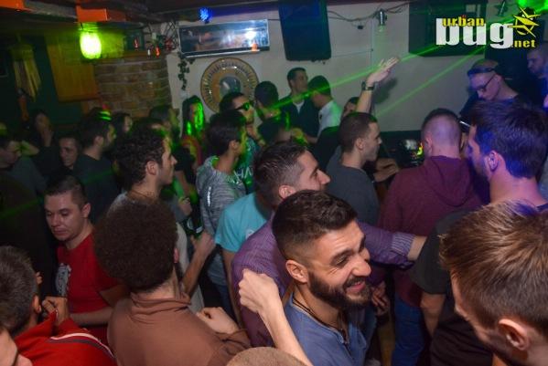 18-USREDSREDI SE - Marko Nastić :: Groovytech @ Toxic bar | Beograd | Srbija | Nocni zivot | Clubbing